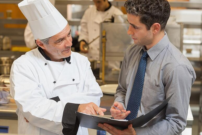 There's many reasons why the food industry is moving to a digital FCP...