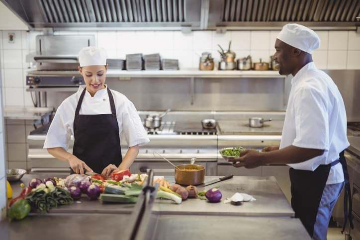 Create an award winning food safety culture in your kitchen