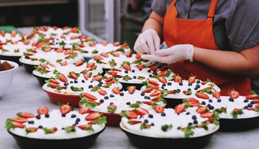 Managing your kitchen's food safety effectively will help to protect your brand reputation.