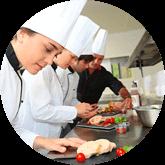 Chomp Food Safety Training