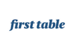 First Table-1